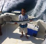 Inshore Puerto Vallarta fishing report