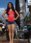 1st lace Marlin in Puerto Vallarta fishing tournament