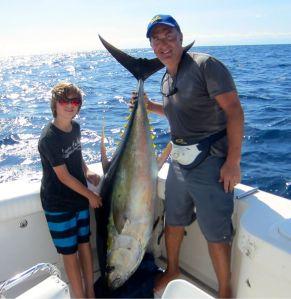 Puerto Vallarta fishing report MYMarlin