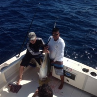 fishing charter My Marlin sportfishing charters mexico