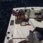 fishing charter My Marlin sportfishing