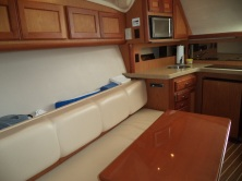 1Puerto Vallarta fishing charter luxury 36 ft luhrs yacht web3